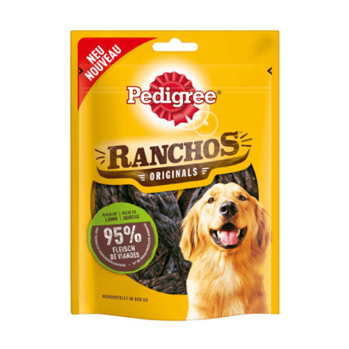 Pedigree-Dog-Snack-Ranchos-Originals-Lamb