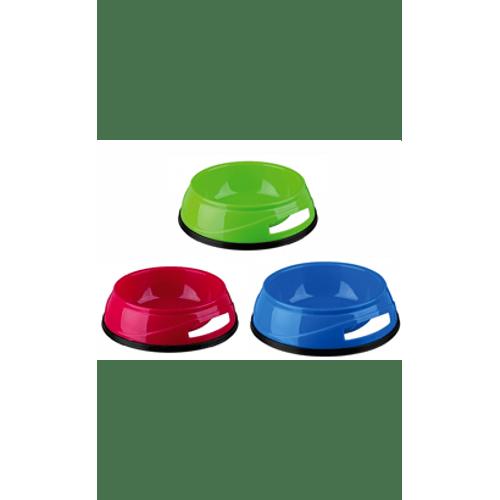 Trixie-Plastic-Bowl---Cores-Sortidas