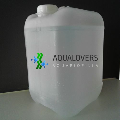 Agua-de-Osmose