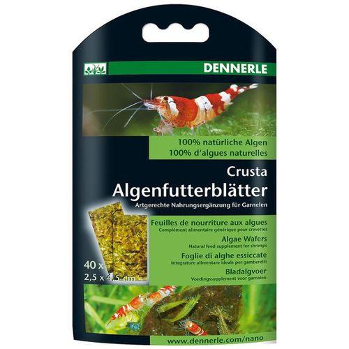 DENNERLE-Algae-Wafers