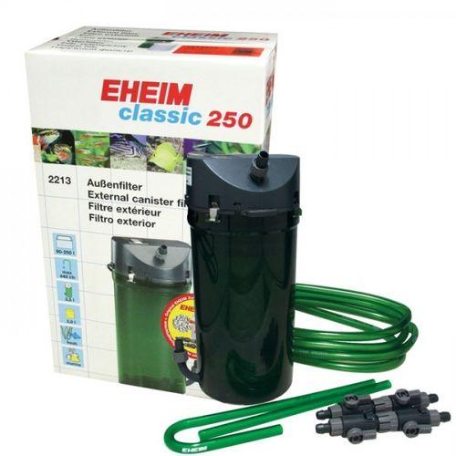 EHEIM-Filtro-Externo-Classic-250-plus