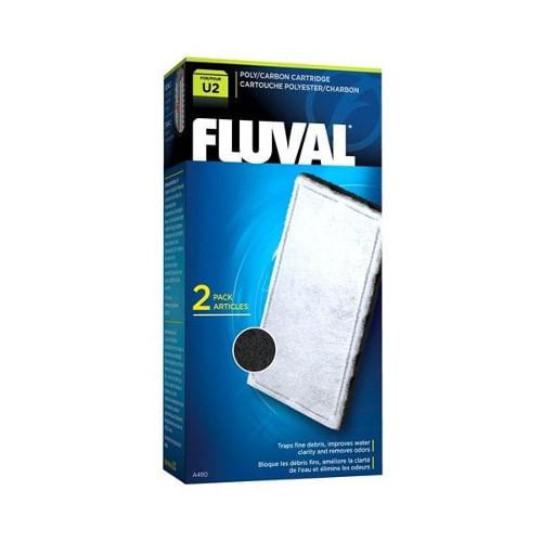 FLUVAL-Cartuxo-de-carvao-p--Filtro-U2
