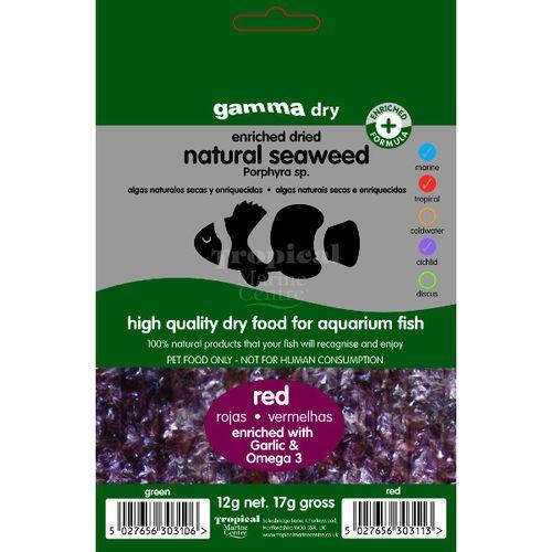 GAMMA-DRY-Alga-Vermelha-Seca--12g-