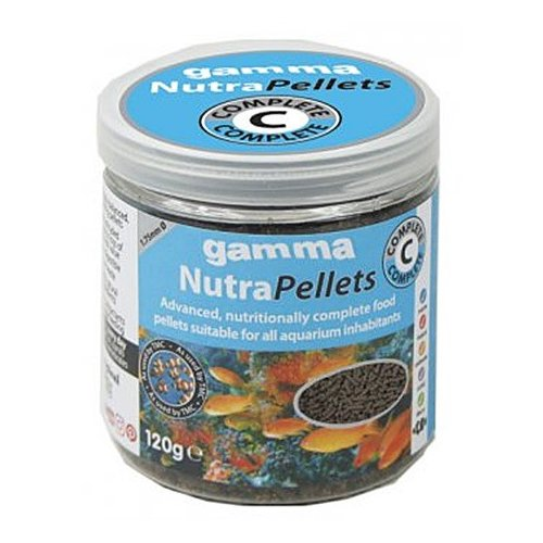 GAMMA-NutraPellets-Complete--120g-