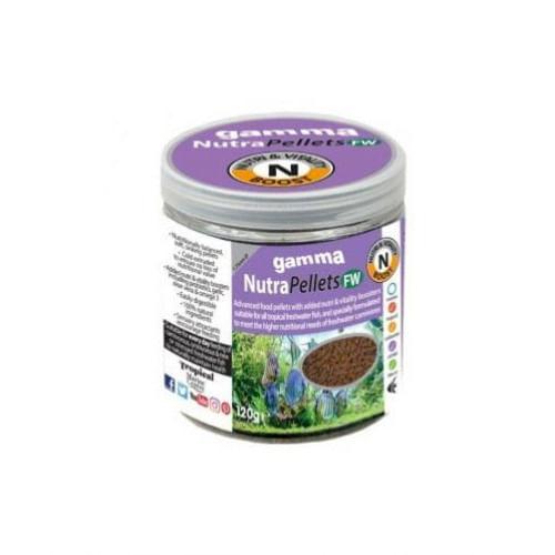 GAMMA-NutraPellets-FW-Nutri-Vitality-Boost--120g-