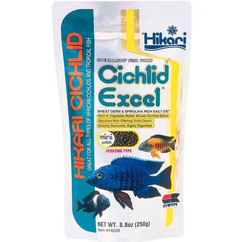 HIKARI-Floating-Cichilid-Excel--250g-