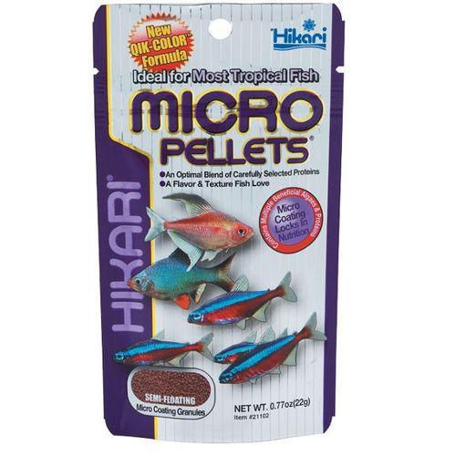 HIKARI-Micro-Pellets--22g-