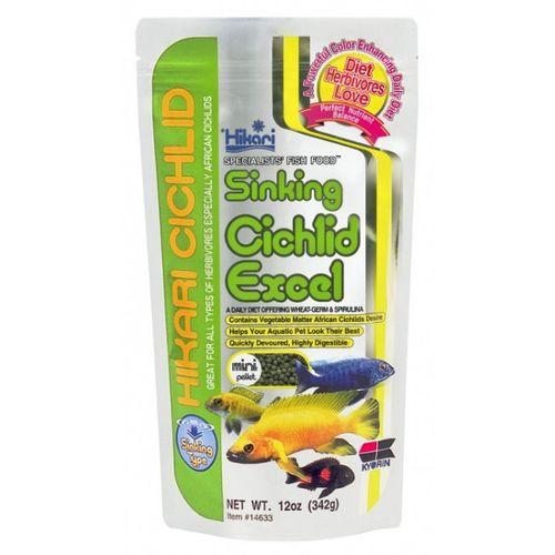 HIKARI-Sinking-Cichilid-Excel--342g-
