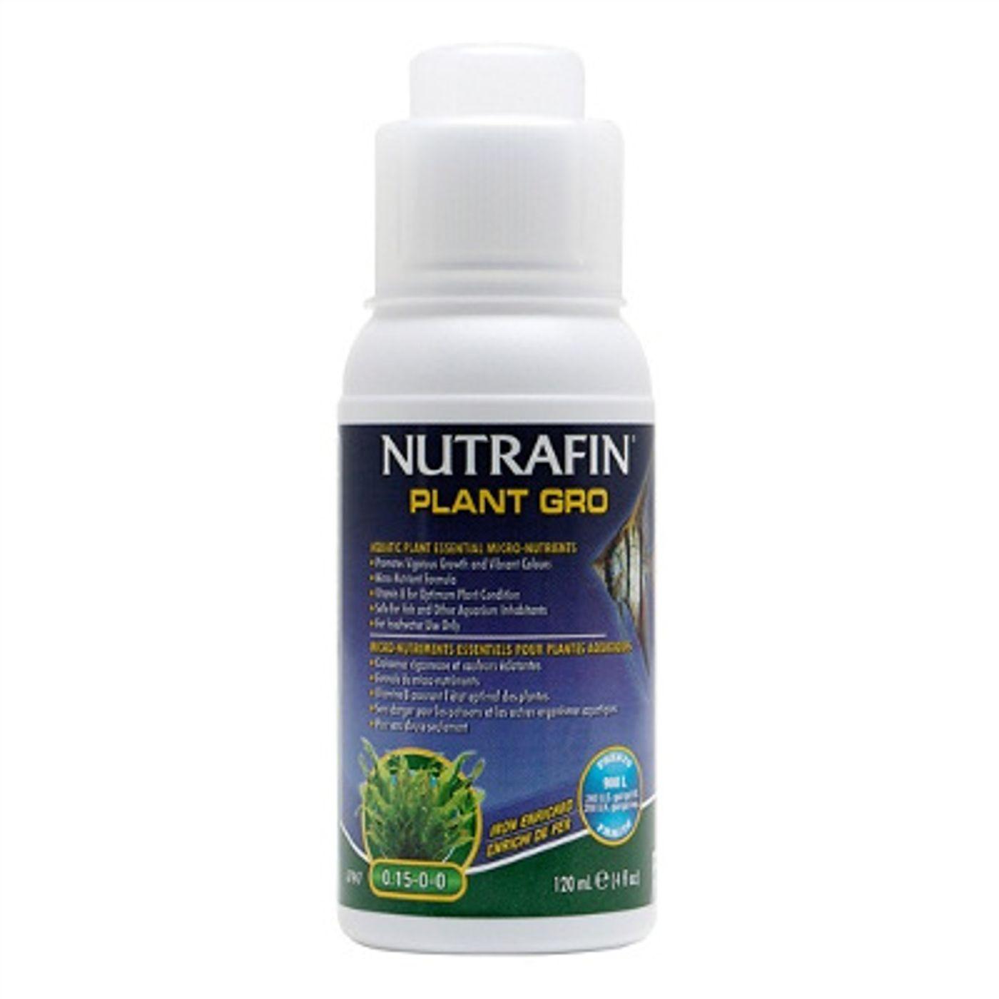 NUTRAFIN-Adubo-Plant-Gro-c--Ferro--120ml-