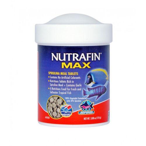 NUTRAFIN-Max-Pastilhas-de-Spirulina--110g-