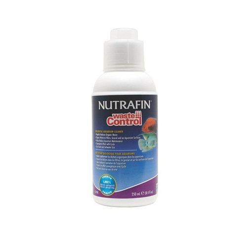 NUTRAFIN-Waste-Control--250-ml-