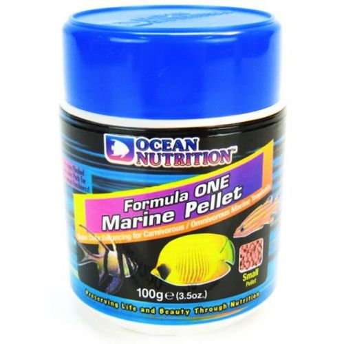 OCEAN-NUTRITION-Formula-One-Pellets-Small-100g