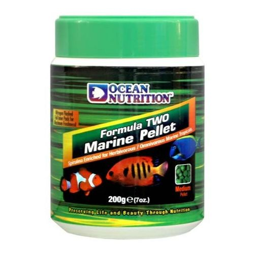 OCEAN-NUTRITION-Formula-Two-Pellets-Medium-100g