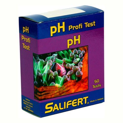 SALIFERT-Teste-de-pH