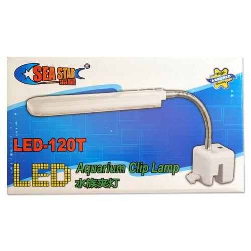 SEA-STAR-Luminaria-Clip-LED-120T