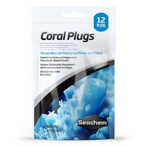 SEACHEM-Coral-Plugs--12-un.-