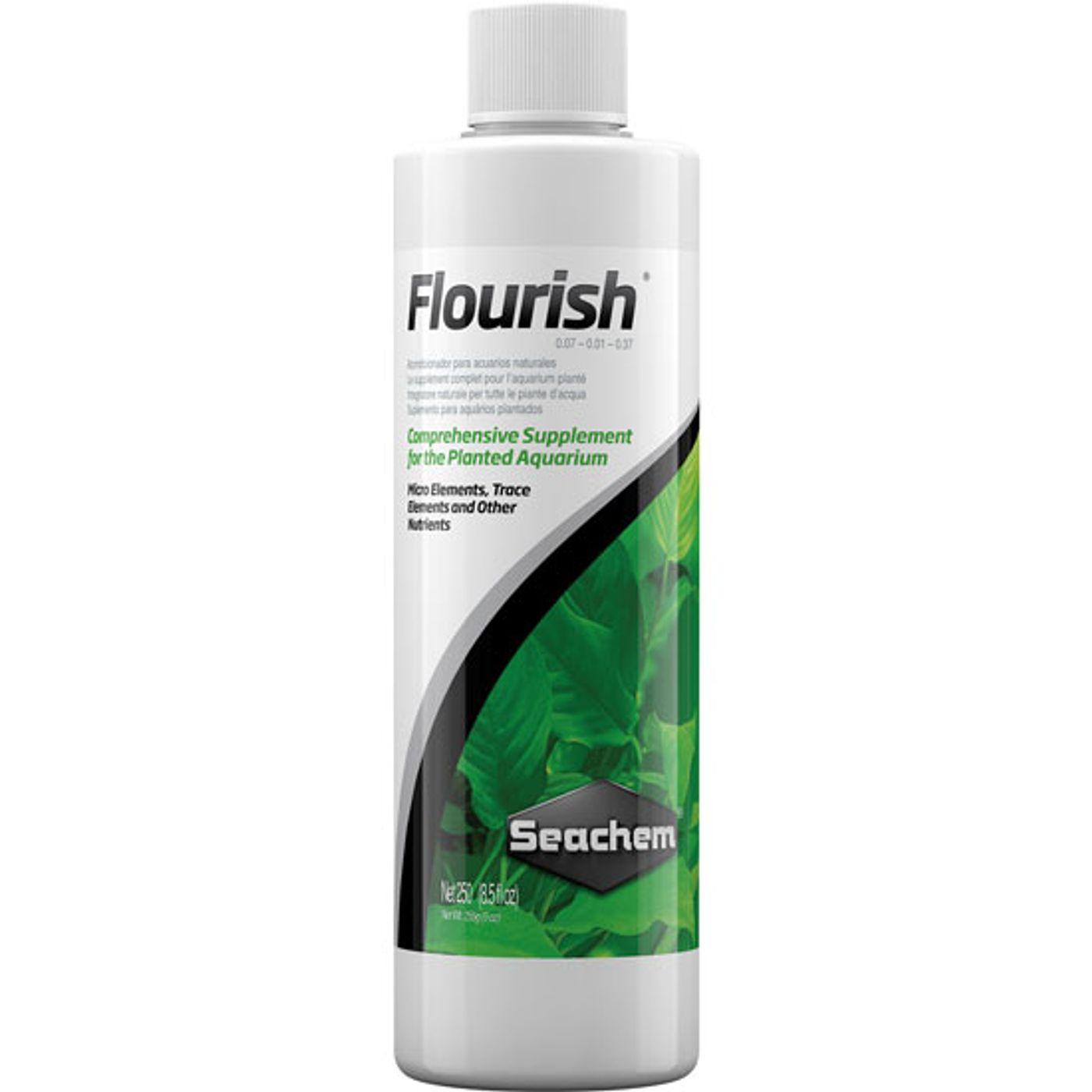 SEACHEM-Flourish--250ML-