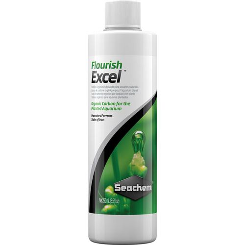 SEACHEM-Flourish-Excel--250ML-