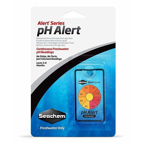 SEACHEM-Leitor-de-pH