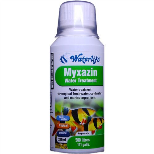 WATERLIFE-Myxazin-250ml