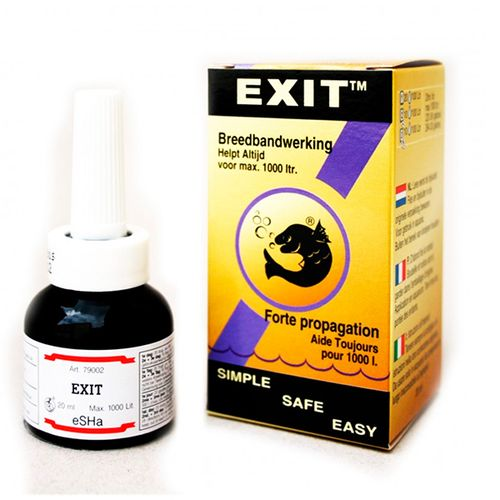 eSHa-Exit