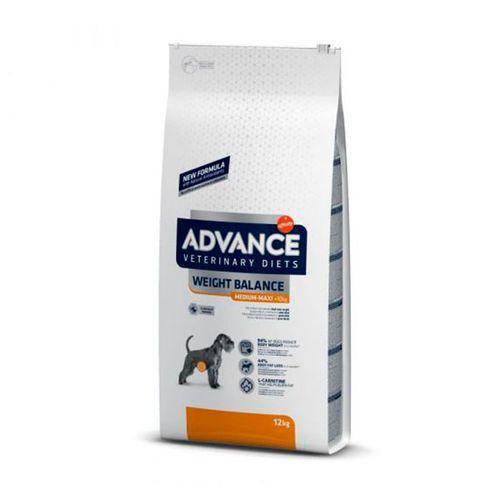 Advance-Vet-Weight-Balance-Medium-Maxi-Dog