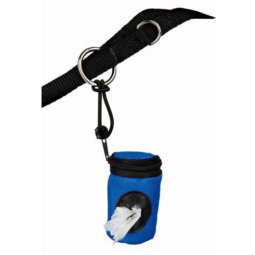 Trixie-Dispensador-em-Nylon-para-sacos-de-dejetos-com-fecho---Azul