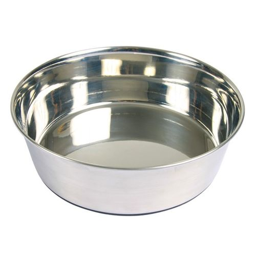 Trixie-Taca-de-inox-com-base-de-borracha-de-diametro-12-cm