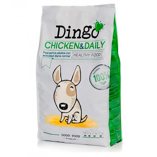 Dingo-Adulto-frango