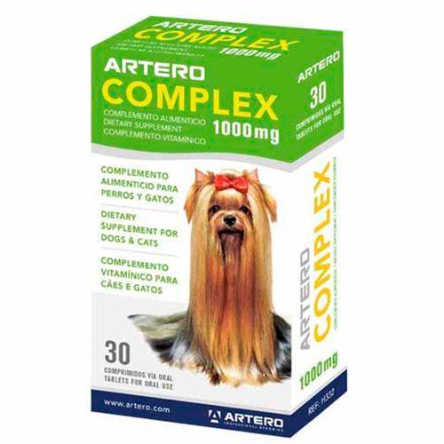 Artero-Complemento-Vitaminico