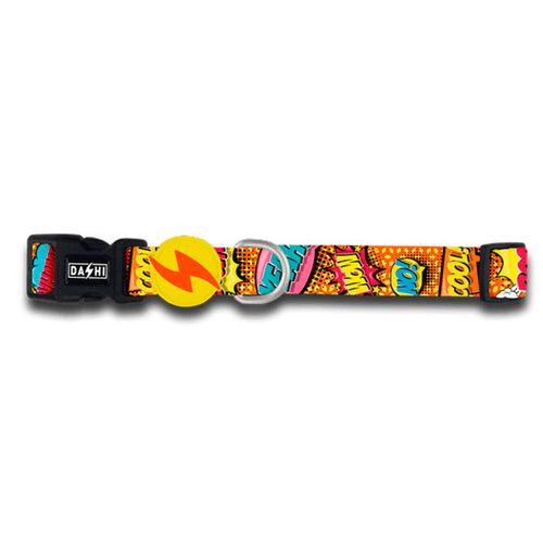 Dashi-Boom-Collar