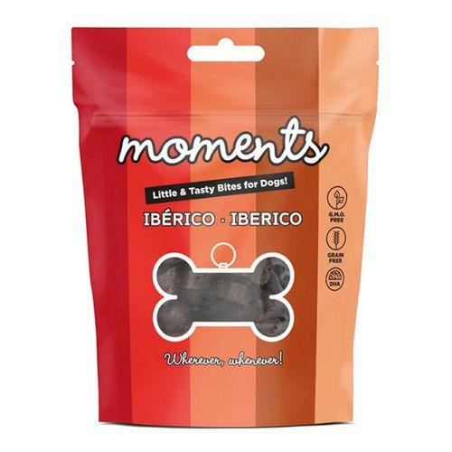 Moments-Iberico