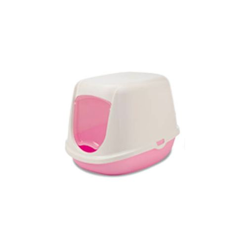 Savic-WC-Toilet-Home-Duchesse-Rosa-