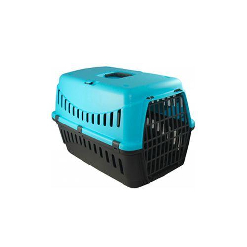 Ferplast-Transportadora-de-Plastico-Gipsy-Azul