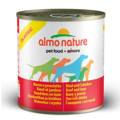 Almo-Nature-Dog-Classic-Beef-and-Ham-|-Wet--Lata-