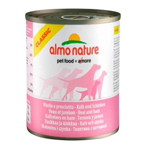 Almo-Nature-Dog-Classic-Veal-and-Ham-|-Wet--Lata-