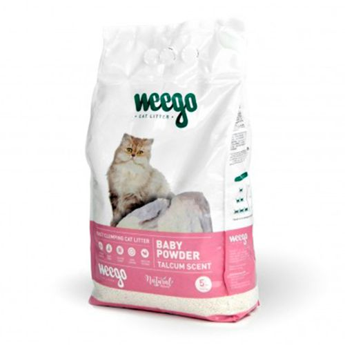 Weego-Cat-Litter-Baby-Powder