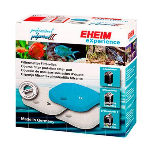 EHEIM-Esponjas-Professionel-eXperience