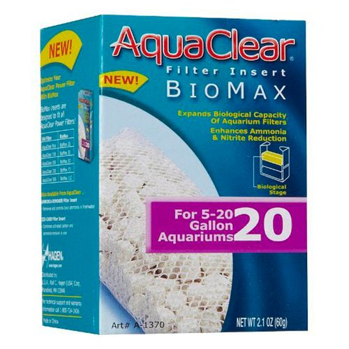 AQUACLEAR-BioMax