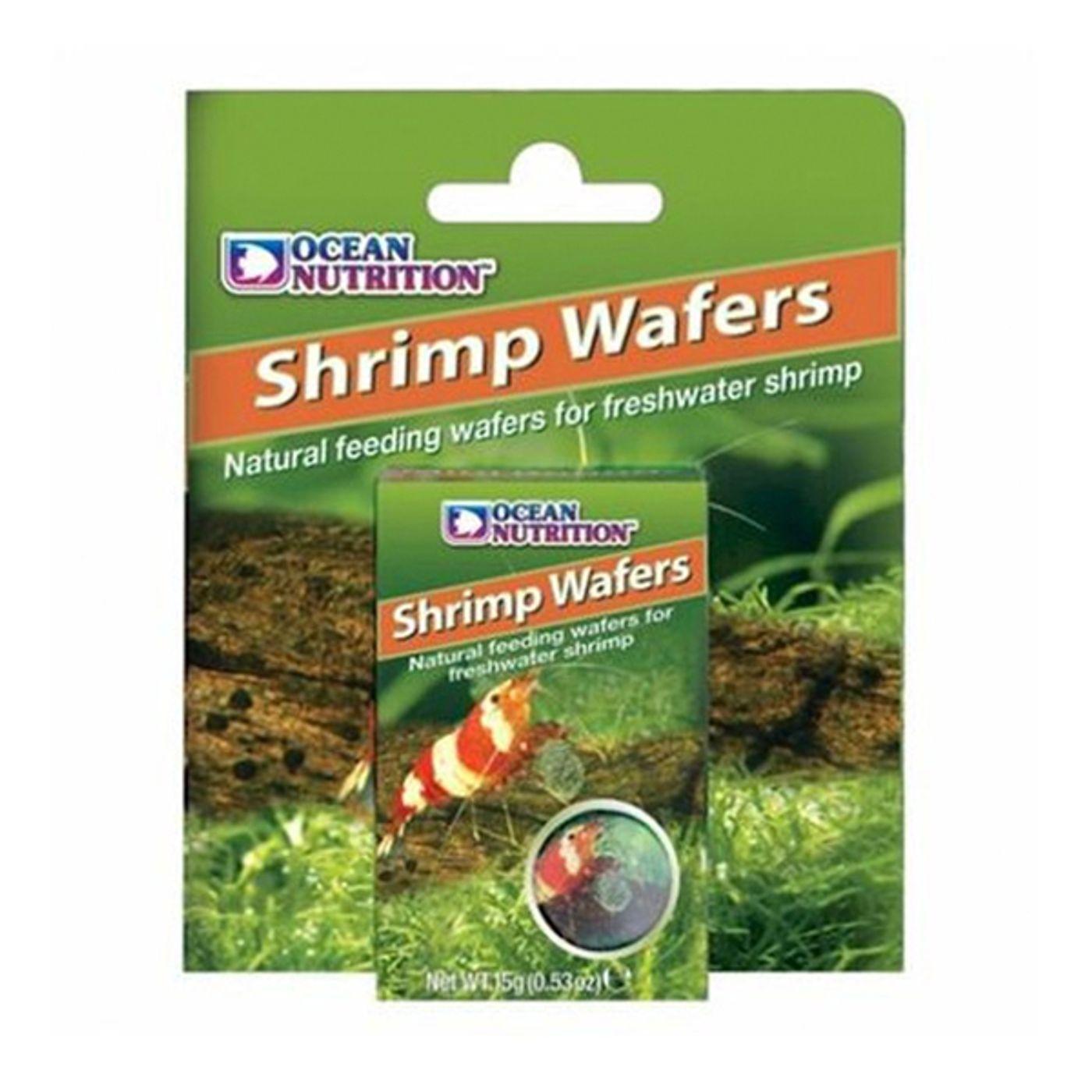 OCEAN-NUTRITION-Shrimp-Wafers-15g