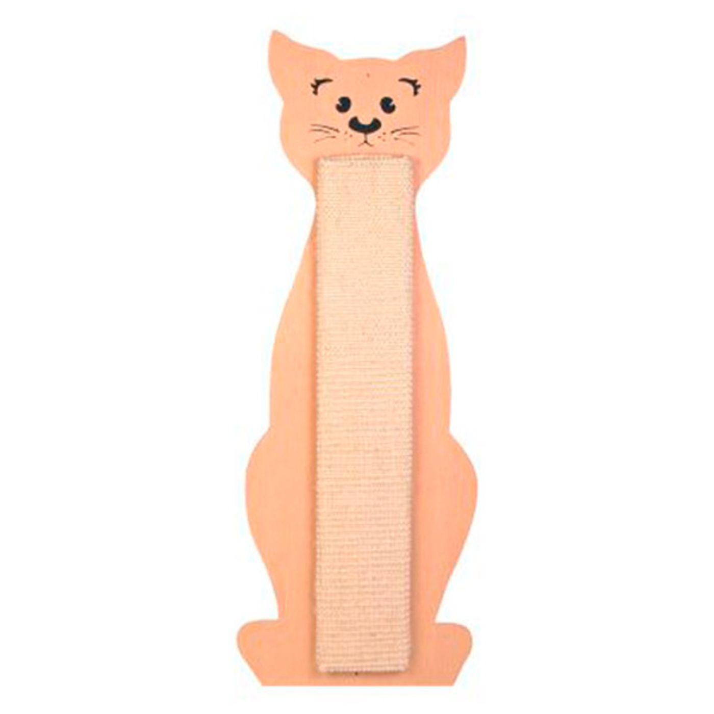 Trixie-Arranhador-em-Forma-de-Gato-1-Unidade