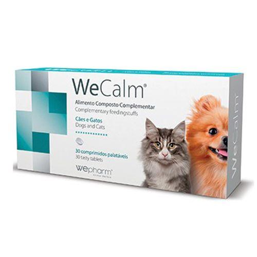 Wecalm-30-comprimidos