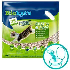 Areia-Biokat's-ECOLight-5L