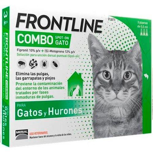 Frontline-Combo-Gato