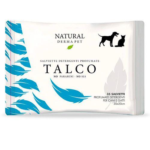 Natural-Derma-Pet-35-Toalhetes---Talco