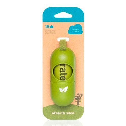 Earth-Rated-Dispensador-de-Sacos---com-15-Sacos-Sem-Perfume