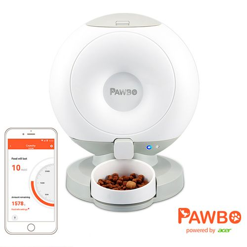 Pawbo-Crunchy-Alimentador-Inteligente