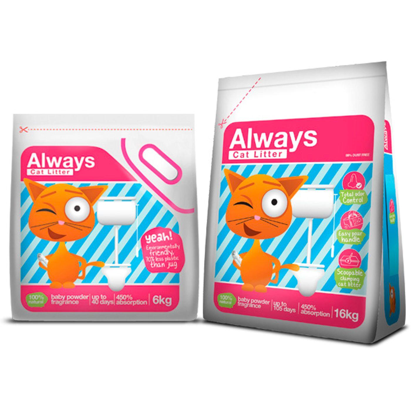 Always-Areia-Cat-Litter