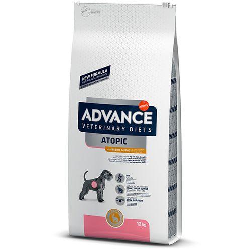 -Advance-Vet-Dog-Medium-Maxi-Atopic-with-Rabbit---Peas