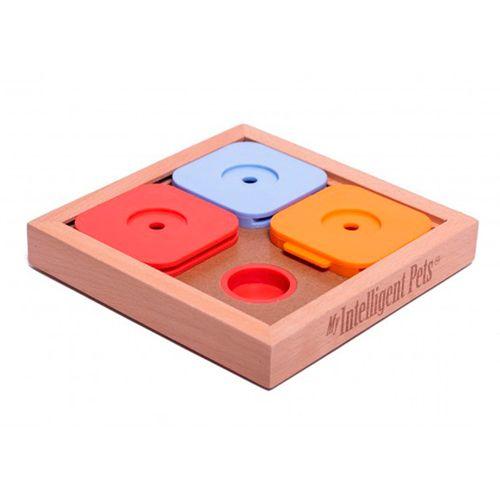 Dog--Sudoku-Medium-Basic-Color